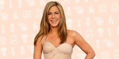 Jennifer Aniston's Lazy Day Hairstyle, Nail Polish Faves, and More Beauty Secrets