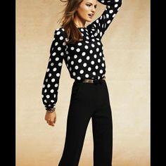 Ann Taylor 601.605.1874 Spot on! @renaissanceatcolonypark #shoprenaissance #instastyle #ootd #fashion2013 #fall2013 #winter2013 #holidays201...