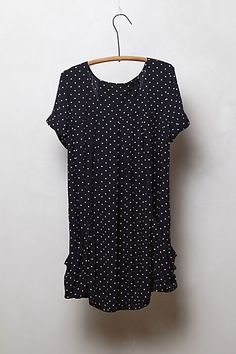 Abstractions Tunic #anthropologie