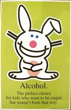Alcohol, de perfecte keuze ♥