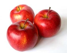 Braeburn Apples - The absolute master of all Apples.