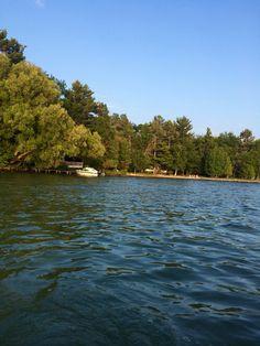 Torch Lake take one