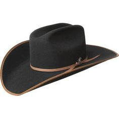 336931229be60 Bailey Western s Emmett Cowboy Hat is the unique change in style that every  cowboy or girl