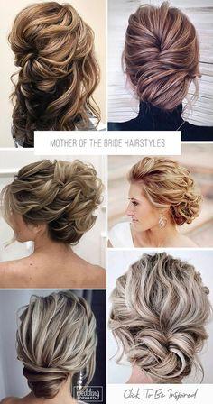 Curly Wedding Hair, Hairdo Wedding, Long Hair Wedding Styles, Elegant Wedding Hair, Wedding Hair Down, Short Hair Styles, Perfect Wedding, Cute Hairstyles For Medium Hair, Mom Hairstyles