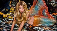 luisa meermaid Germany next Topmodel 2013