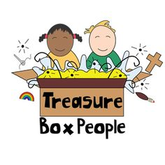 Bible story-themed Treasure Box, delivered to your door during the first week of the month, filled with a number of creative activities. The letterbox-sized Treasure Box will bring together everything a family needs to complete a number of activities including prayer, crafts, games and more. Treasure Boxes are designed for children aged 5 - 8 and their families. £10 per month