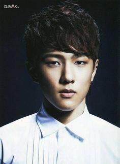 Kim Dong Hyuk #Team B Yg Ent, Who Is Next, Kim Dong, Ikon, Chanyeol, Bobby, Gold, Beautiful, Icons