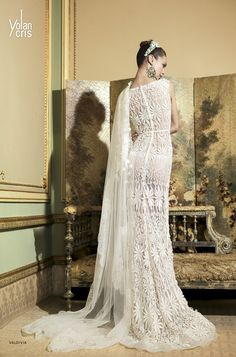 2330e71f 10 Best Yolan Cris 2014 images | Bridal gowns, Alon livne wedding ...
