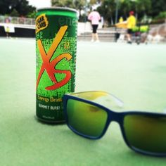 XS Power Drink http://www.amway.at/user/maurermarco