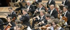 La Berliner Philharmoniker e Yannick Nézet-Séguin sotto il cielo di Parma   Opera e Musica   Parma Incoming Travel   Tour enogastronomici, Tour culturali, Tour opera, Tour aria aperta, Meeting e conferenze