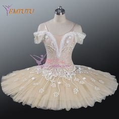 Cheap tutu storage, Buy Quality tutu directly from China tutu corset Suppliers: adult professional ballet tutu beige,classical pancake platter performance ballet costumes competition ballerina fairy d