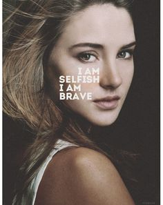CONFIRMED: Shailene Woodley is Tris Prior. Kinda mad!!!!!! Don't like her but maybe she will be good!! I hope. CAN'T WAIT TO SEE FOUR!!!!!:D