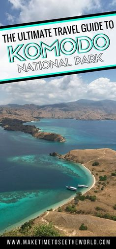 Everything you need to know to plan a trip to Komodo Island inc how to get there, where to stay and eat & the best things to do in Komodo National Park ********* Komodo | Komodo Island | Komodo National Park | Indonesia | Padar | Pink Beach | Gili Lawa | Scuba Dive Komodo | Manta Point | Rinca - #Komodo #Indonesia #asiatraveltips