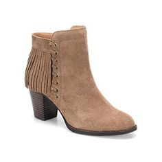 Sofft Winters Western Bootie