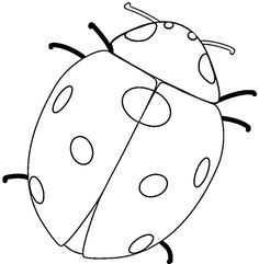 Ladybugs coloring book 11 - Coloring Pages Ladybug Coloring Page, Coloring Books, Coloring Pages, Paper Dolls, Symbols, Quilts, Drawings, Google, Ladybugs