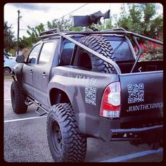 Roof racks (DIY), lets see them! - Page 2 - Pirate4x4.Com : 4x4 and Off-Road Forum