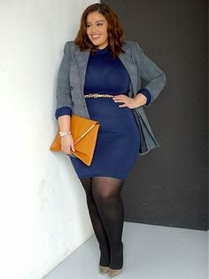 Plus size clothes have a huge demand in the market as more and more plus sized women prefer this specific line of clothes. Also, these are no longer confined to limited types of designs or patterns.