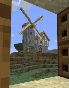 Medieval buildings, castles. - Screenshots - Show Your Creation - Minecraft Forum - Minecraft Forum