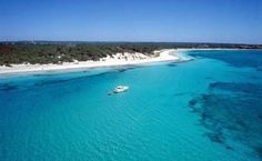 Es Trenc Beach Baleares Spain