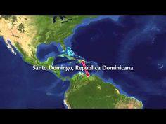 ▶ Paises de habla hispana - YouTube