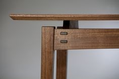 New Work by Faculty 2012 - CENTER for FURNITURE CRAFTSMANSHIP - NON-PROFIT WOODWORKING SCHOOL: CLASSES & WORKSHOPS