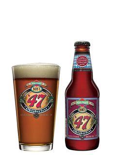 Bob's '47, brewed by Boulevard