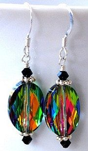 A personal favorite from my Etsy shop https://www.etsy.com/listing/121100677/stunning-swarovski-drop-earrings