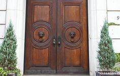 973 5th Ave Front Door Detail