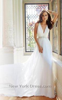 Sophia Tolli Y21435 - NewYorkDress.com