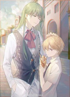 Gilgamesh And Enkidu, Gilgamesh Fate, Anime Manga, Anime Guys, Gang Road, Fate Stay Night Anime, Fate Characters, Fate Servants, Fate Anime Series