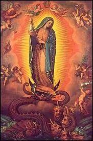 La Globalización de la indiferencia: La Lucha es contra Satanás!