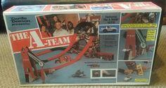 Vintage Darda Demon darda motor A-Team Racing Speeway NIB sealed 1984 w/vette