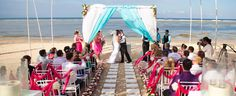 Westin Wedding Bali, Anne Maree & Stephen Jones