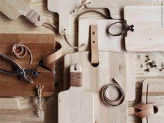 DIY: HOW TO CREATE ORIGINAL CUTTING BOARD