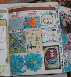 No Excuses journaling | Flickr - Photo Sharing!