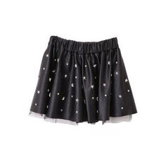 PU Leather Skater Skirt with Mesh and Rivet Details (€40) ❤ liked on Polyvore featuring skirts, clothes / skirts, high waisted skirts, high-waist skirt, high waisted skater skirt, pleated skirt and pleated skater skirt