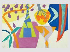Art Gallery London | Current Art Exhibitions | Gillian Ayres
