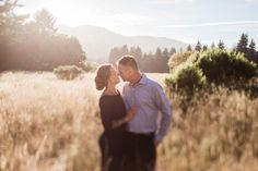 Intimate California wedding in Santa Cruz