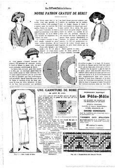 Les Dimanches de la femme : 1924/03/16