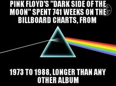 "'Pink Floyd facts' #PinkFloyd ttps://www.youtube.com/watch?v=-0kcet4aPpQ music video for ""MONEY"" classic - share with students and have them consider the popularity of the album and the images..."