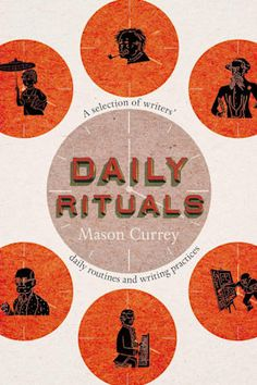 Daily Rituals by Mason Currey - BookBub Books Everyone Should Read, Best Books To Read, Good Books, My Books, Book Challenge, Reading Challenge, Book Club Books, Book Lists, Book Nerd