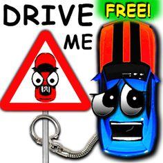 https://play.google.com/store/apps/details?id=com.wormsign.hu.drivernightmare