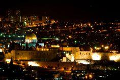 Иерусалим   столица трех мировых религий