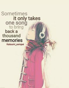 For me It's big girls don't cry I know it's a weird song but it holds alot of painful memories for me ~ Crafter