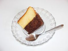 Prajitura crema de zahar ars cu ciocolata Food Cakes, Tiramisu, Cake Recipes, Caramel, Pudding, Ethnic Recipes, Desserts, Cakes, Sticky Toffee
