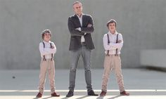 Twinkind - 3D Photo Figurines