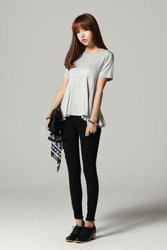 #korean style #asian style