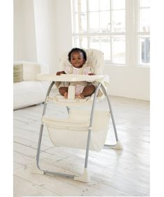 Mothercare High Chairs