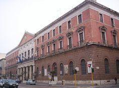 Teatro Piccinni, Bari, Apulia (Italy)