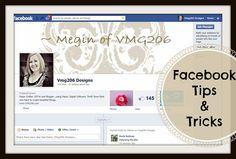 VMG206: Facebook Tips and Tricks